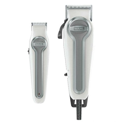 WAHL Elite Pro Hair Clipper and Trimmer Combo Kit